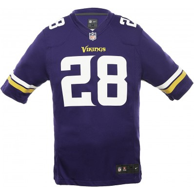 adrian peterson official jersey
