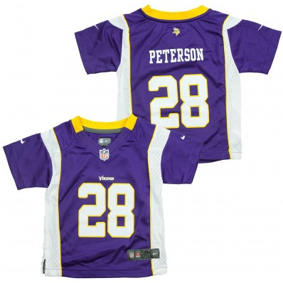 baby adrian peterson jersey