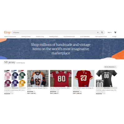 best place to order nfl jerseys