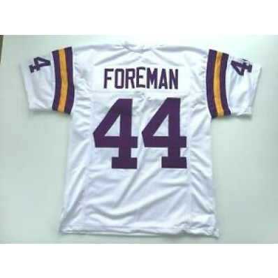 chuck foreman jersey for sale
