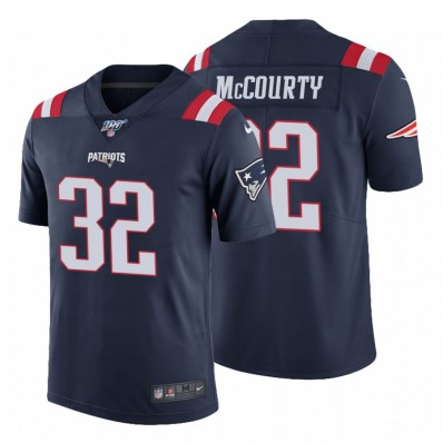 devin mccourty color rush jersey
