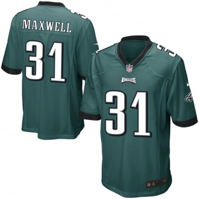 eagles maxwell jersey
