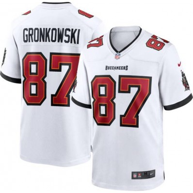 gronk jersey