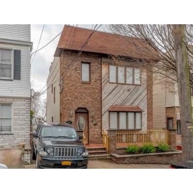 home for sale in jersey city nj 07307