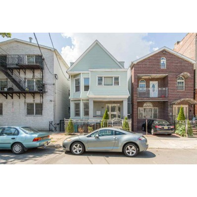 house for rent in jersey city nj 07306