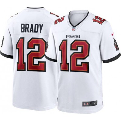 images of tom brady's jersey