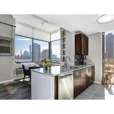 jersey city high rise apartments for rent