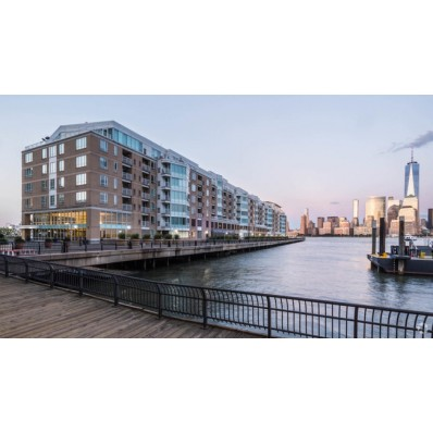 jersey city waterfront apartments