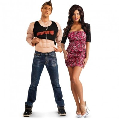 jersey shore for couples