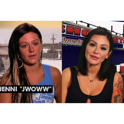 jersey shore then and now