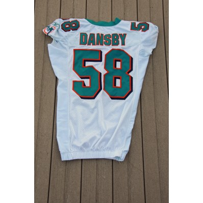 karlos dansby jersey