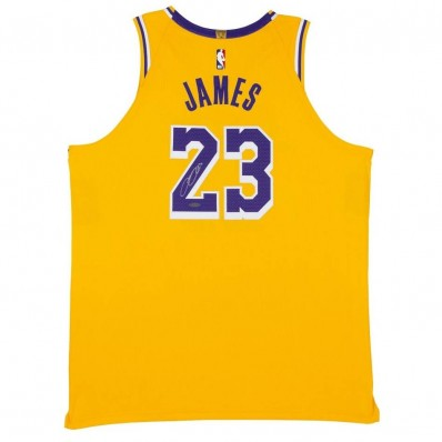 official lebron james jersey