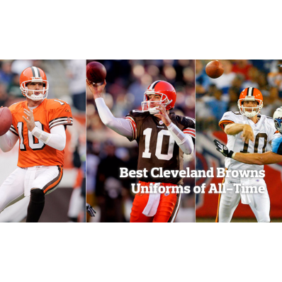 old cleveland browns jerseys