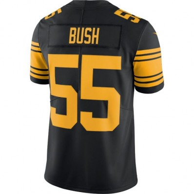 stitched color rush jerseys