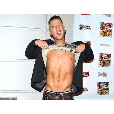 the situation jersey shore
