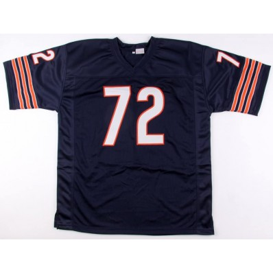 william perry bears jersey