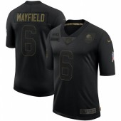 browns salute to service jersey