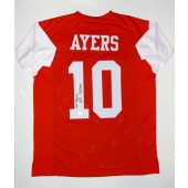 demarcus ayers jersey