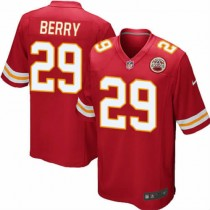 eric berry youth jersey